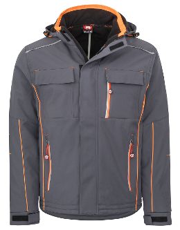 Thermo-Softshelljacke ULTRA