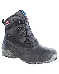 Thermo-Stiefel HYBRID TRAIL